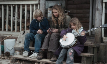 Home Movies: What Film Reminds You of Home?