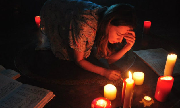 """Horror: Where Metaphysics is Innate"" An Interview with A Dark Song Director, Liam Gavin"