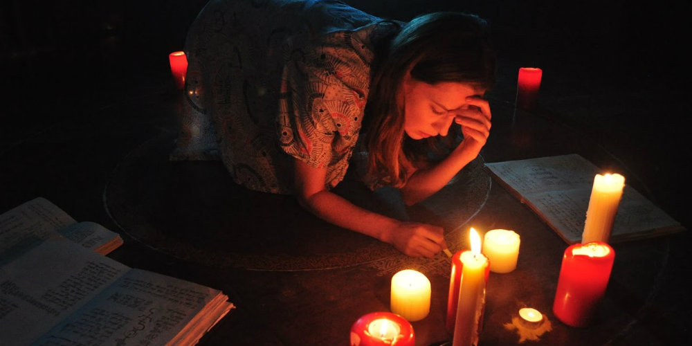 """""""Horror: Where Metaphysics is Innate"""" An Interview with A Dark Song Director, Liam Gavin"""