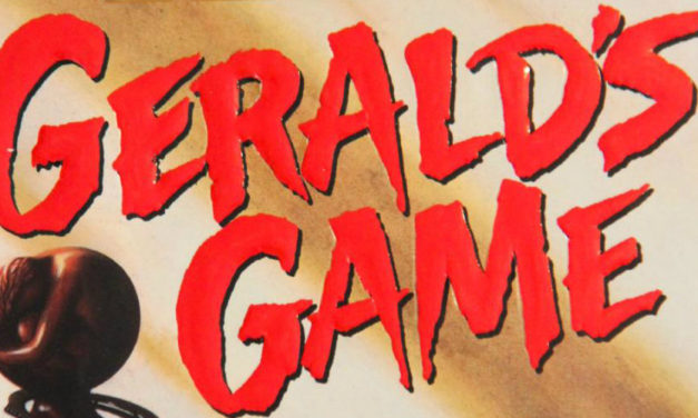 Book to Box Office: Gerald's Game