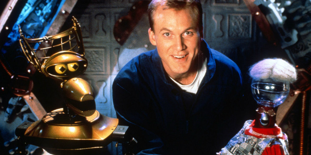 In the Not-Too-Distant Future: MST3K Gets Its Reboot.