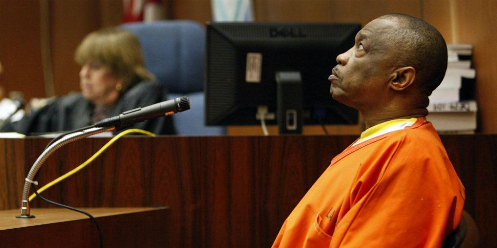 Discovery Process: 'Tales of the Grim Sleeper'