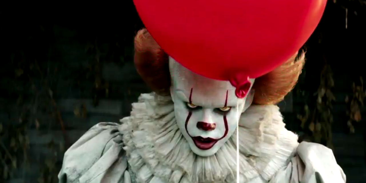 New 'IT' Footage Unleashed at the MTV Movie & TV Awards