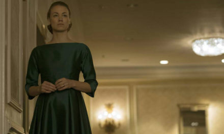 The Handmaid's Tale: A Woman's Place