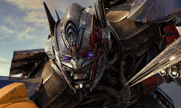 Final 'Transformers: The Last Knight' Trailer Promises More Bayhem