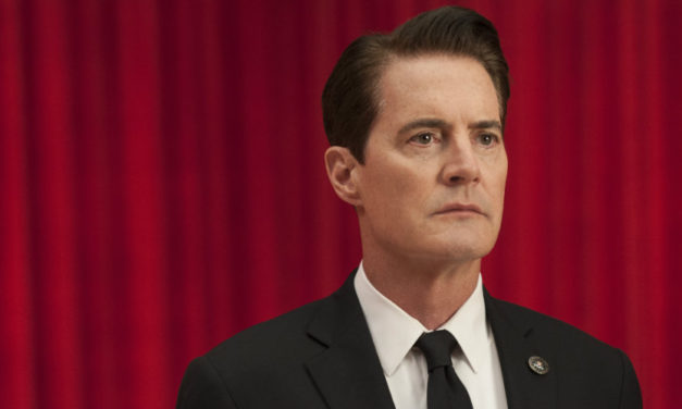 Twin Peaks: The Return Part 1 and 2