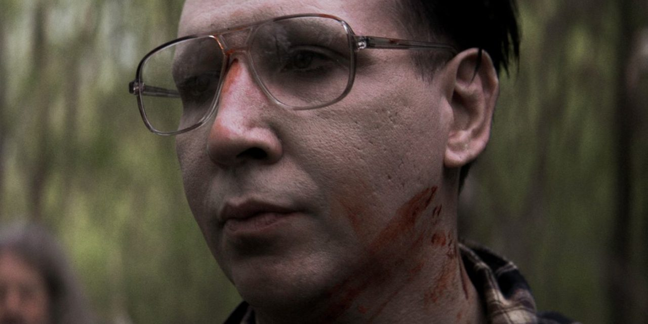 'Let Me Make You a Martyr' with Marilyn Manson Streaming Soon